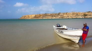 Playa Aguja