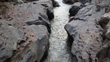 Estrecho de Rio Magdalena