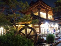 Hanok di Jeonju