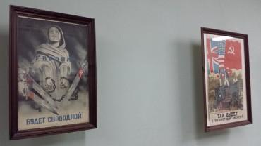 Museo di storia moldava