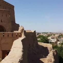 Castello di Meybod