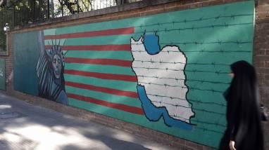 Murales al Covo delle Spie