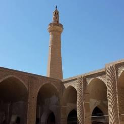 Moschea Jameh di Na'in