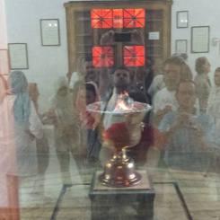 Fuoco Zoroastriano