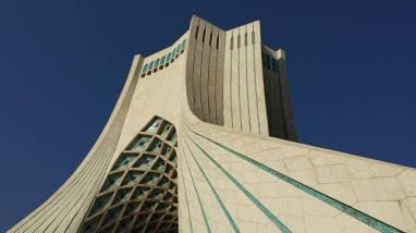 Torre Azadi