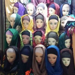 Nel Bazar di Kerman