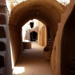 Fortezza di Saryazd