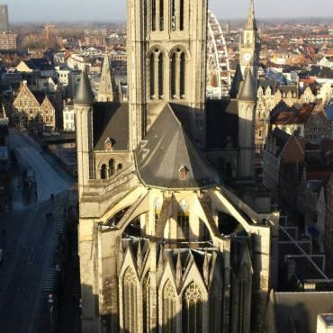Chiesa di San Nicola dal Belfort