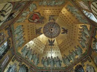 Cappella Palatina - Aachen
