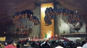 Basilica de Nostra Señora de Guadalupe