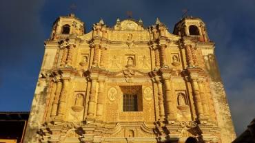 Chiesa Ex-Convento de S. Domingo