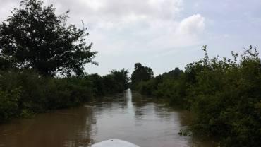 In viaggio sul Mekong