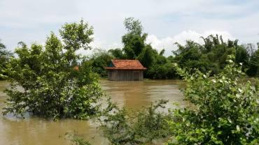 Kratie - La potenza del Mekong
