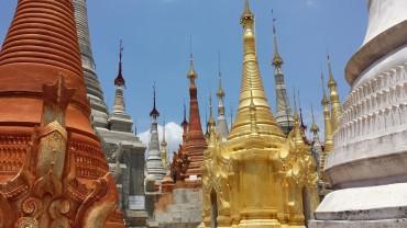Pagoda Shwe Inn Dein