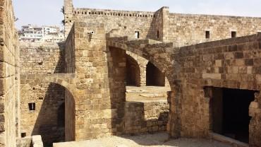 Tripoli - Castello