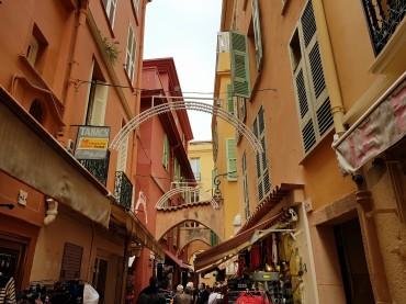 Monaco vecchia