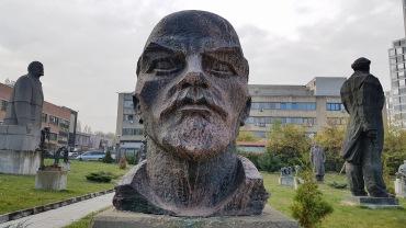 Museo di Arte Socialista - Lenin