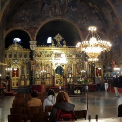 Chiesa di S. Domenica