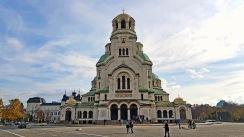 Cattedrale di Aleksandăr Nevski