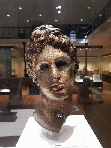 Museo Archeologico - Apollo
