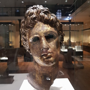Museo Archeologico - Apollo
