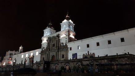 Iglesia S. Francisco