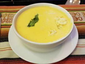 Sopa de locro