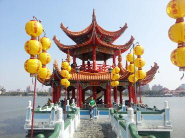 Pagoda Wuliting