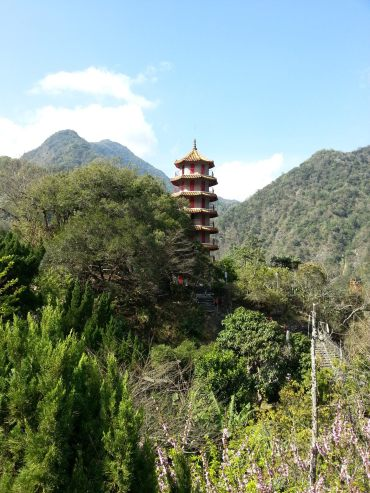 Tien Feng Tower
