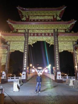 Tempio Fudingjin Baoan