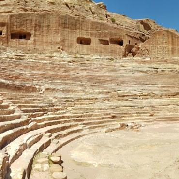 Teatro Nabateo