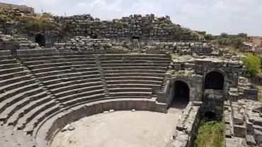 Teatro di Umm Qais