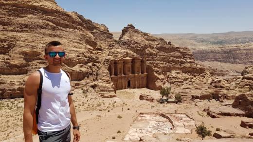 Ad Deir - Petra