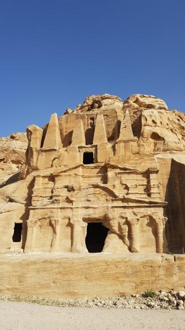 Tomba deli Obelischi