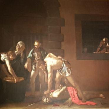 Decollazione di S. Giovanni