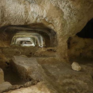 Catacombe S. Paolo - Rabat