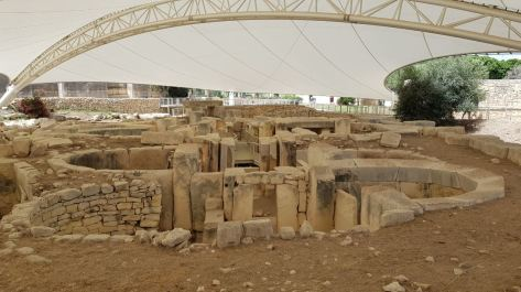 Tempi di Tarxien