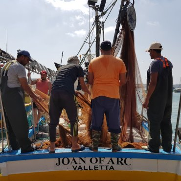 Pescatori - Marsaxlokk