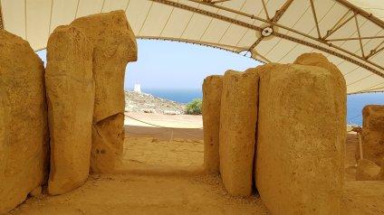 Templi Ħaġar Qim