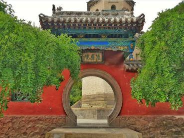 Tempio Jinci