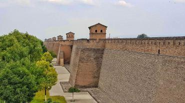 Mura di Pingyao
