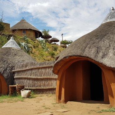 Thaba Bosiu Cultural Village