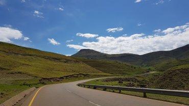 Panorama Lesotho