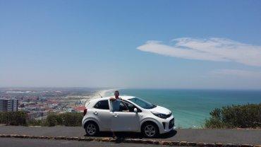 4.300 km con la nostra Kia Picanto