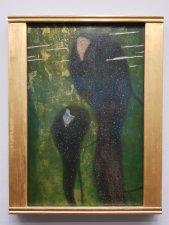 Ninfe - Klimt