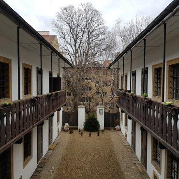 Casa natale di Schubert