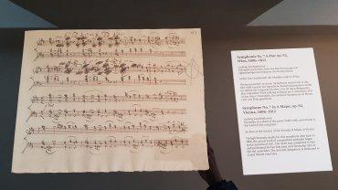 Sinfonie di Beethoven