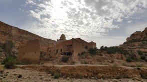Ghoufi - moschea
