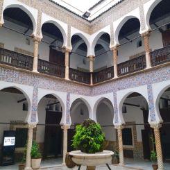Dar Mustapha Pacha - Qasba