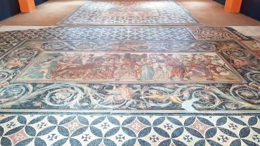 Trionfo di Dioniso - Setif